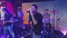 Maroon 5 - What Lovers Do (Live On The Today Show/2017)