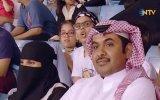 Suudi Arabistan'da Kadınların Stadyuma Girmesine İzin Verilmesi