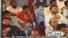 Yusuf Estes Hıristiyan Bir Vaizken Müslüman Olmaya Nasıl Karar Verdiğini Anlatıyor