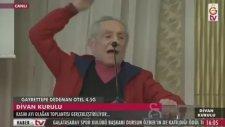 Aydemir Akbaş: Galatasaray İçin Karıyı Bile Satarım