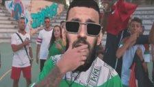 Bako y DJ Pache Arda Turan İçin Rap Şarkısı Yaptı!