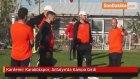 Kardemir Karabükspor, Antalya'da Kampa Girdi