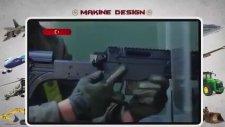 Milli Keskin Nişançı Tüfeğimiz / Hd (Bora 12)