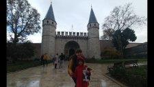 Topkapı Sarayını Geziyoruz.istanbulda Olupta Gezmemiş Arkadaşlar Çok Şey Kaçırıyorlar