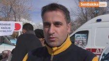 Ardahan'da Organ Bağışı Standı Açıldı