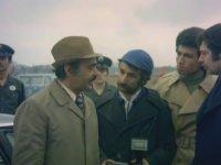 Babacan - Cüneyt Arkın & Müjde Ar (1975 - 86 Dk)