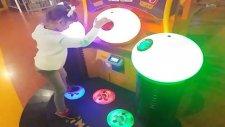 Forum İstanbul Avm Playland Eğlence Merkezi Elif İle Oyunlar, Eğlenceli Çocuk Videosu