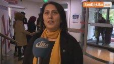 MHP'li Kadınlardan Organ Bağışına Destek