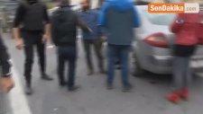 Okmeydanı'nda Özel Harekat Polisi Destekli Sokak Uygulaması