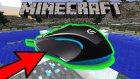 Videoda Mouse Bozuldu?! - Minecraft: Speed Builders