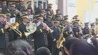 Askeri Bando ve Çocukların Gösterisi| Military Band And Children's Show |hd