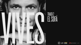 Carlos Vives - El Sofá (Audio)