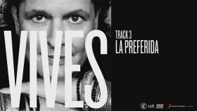 Carlos Vives - La Preferida (Audio)