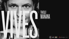 Carlos Vives - Mañana (Audio)