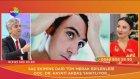 Doç. Dr. Hayati Akbaş-Saçın Kalitesi Saç Ekimini Nasıl Etkiler ?- Show Tv