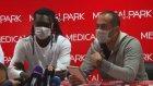 Gomis'den Lösemi Hastası Miniklere Sürpriz