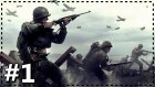 İnsanlığın Yok Olduğu Savaş | Call Of Duty : Wwıı #1