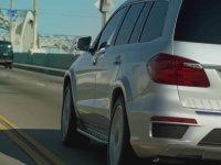 Mercedes - Soygun Temalı Reklamı