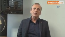 MHP Bursa İl Başkanı Tevfik Topçu: