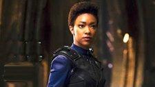 Star Trek: Discovery 1. Sezon 9. Bölüm Fragmanı