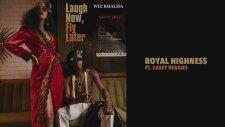 Wiz Khalifa - Royal Highness (ft. Casey Veggies)