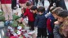 10 Kasım Atamızı Anma Töreni Ölümünün 79.Yılı Avcılar Mektebim Okulu Mektebim Okulları