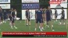 Fenerbahçeli Soldado'ya 2. ligden Teklif Geldi