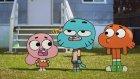 Gumball Türkçe | Arkadaş Kalalım | çizgi film | Cartoon Network