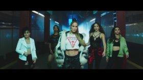 Jennifer Lopez - Amor, Amor, Amor (feat. Wisin)