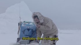 Kısa Bilimkurgu Filmi: Aningaaq