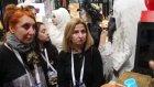 Moda Tasarımcıları Gelinler Standımızı Ziyaret Etti Design Week Turkey Türkiye Tasarım