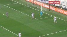 Beşiktaş, Hazırlık Maçında Astra Giurgiu ile Berabere Kaldı