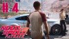 Büyük Vurgun ! | Need For Speed Payback Türkçe Bölüm 4
