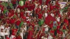 Fildişi Sahili 0-2 Fas - Maç Özeti izle (11 Kasım 2017)