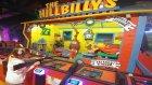 Forum İstanbul Alışveriş Merkezi Eğlence Ve Oyun Alanında Elif İle Yarışmalar, Playland