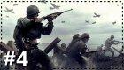 Nazi Trenine Saldırı | Call Of Duty : Wwıı #4