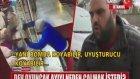 Peluş Ayı Çalan Hırsız - İstanbul