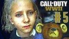 Savaşın Çocukları ! | Call Of Duty Ww2 Türkçe Bölüm 5