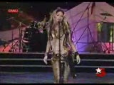 Shakira Turkiye 2002 - Whenever Wherever - Star Tv