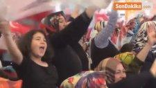 AK Parti Kırıkkale'de Kongre Coşkusu