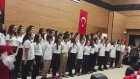 Ankara Eryaman Mektebim Okulu Biz Atatürk Gençleriyiz Hoyra Müzik Öğretmeni Sevilay Özerdoğan