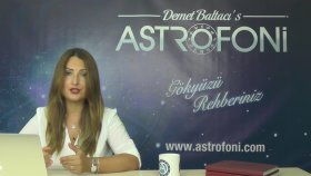 Aslan Burcu Haftalık Astroloji Yorumu (13-19 Kasım 2017)