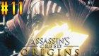 Büyük Deniz Savaşı ! | Assassin's Creed Origins Türkçe Bölüm 11
