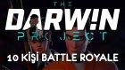 Darwin Project | 10 Kişi Battle Royale