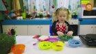 Ebrar Alya Demirbilek: Brokolili Omlet Tarifi