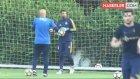 Fenerbahçe, Kaleyi Volkan'a Kaptıran Kameni'yi Gözden Çıkardı