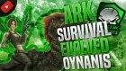 İkinci Base Yapımı / Ark Survival Evolved : Türkçe - Bölüm 60