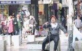 Kadıköy'de Makyaj Yapan Erkek Youtuber