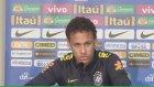 Neymar: Psg'de Bir Problem Yok