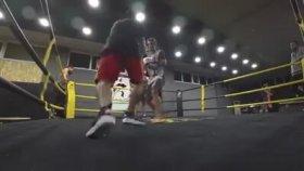 Reynmen vs halil söyletmez boks maçı